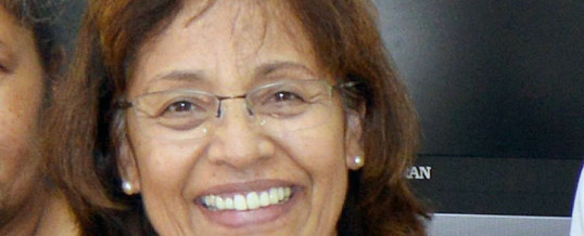 First Ever Woman Elected President of the Marshall Islands